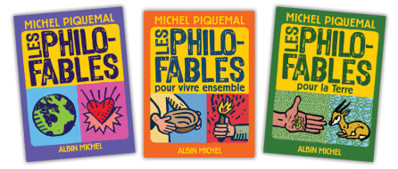 les-philo-fables-albin-michel