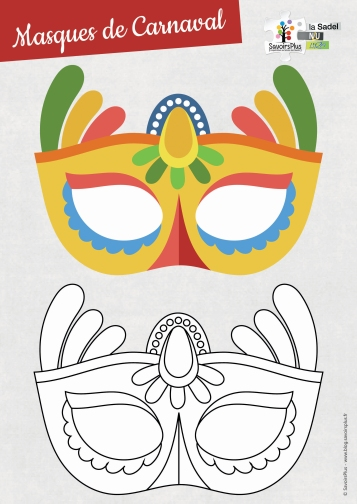 masques carnaval_savoirs plus3