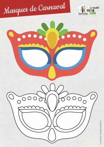masques carnaval_savoirs plus5