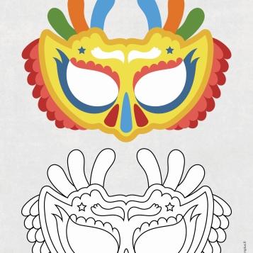 masques carnaval_savoirs plus7