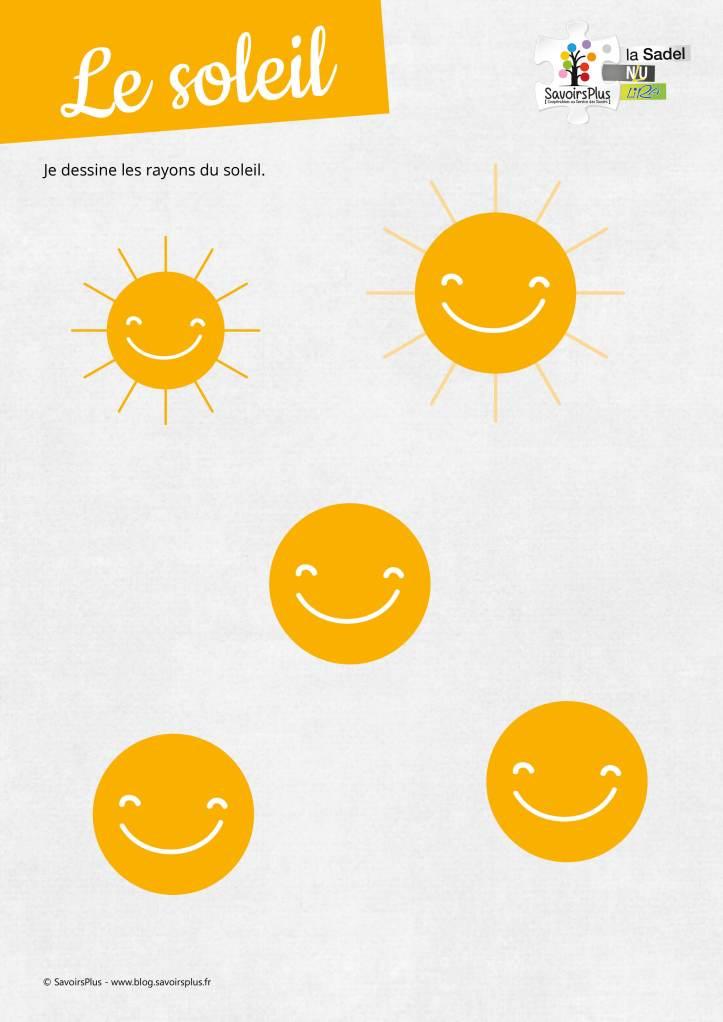 Le soleil_Savoirs plus
