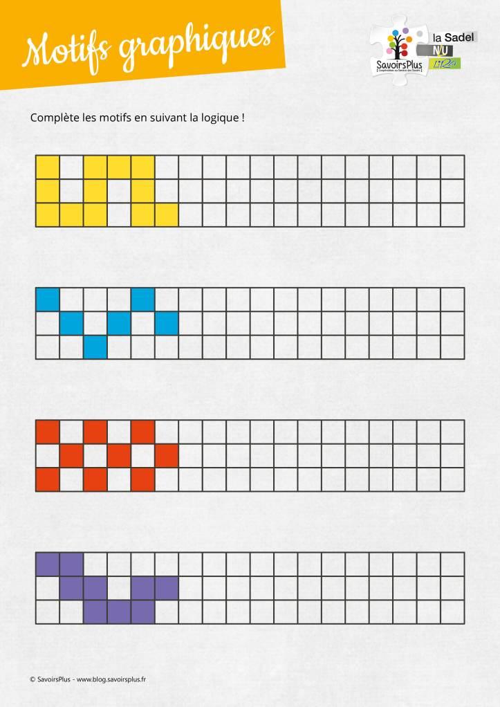 Motifs graphiques_SavoirsPlus2