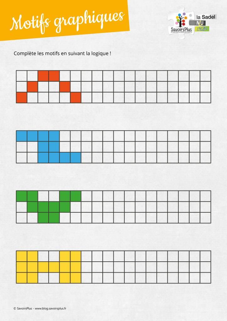 Motifs graphiques_SavoirsPlus5