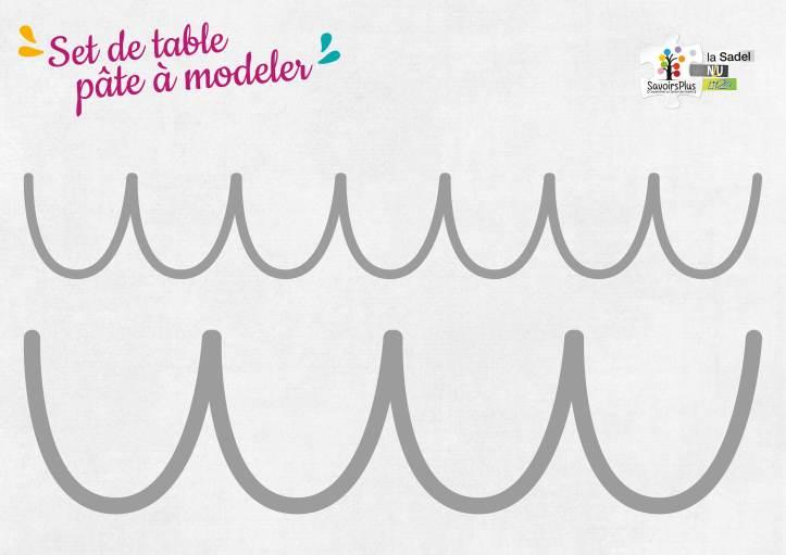 Set de table pâte à modeler_SavoirsPlus2