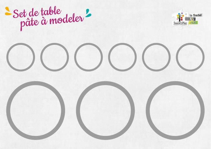 Set de table pâte à modeler_SavoirsPlus4
