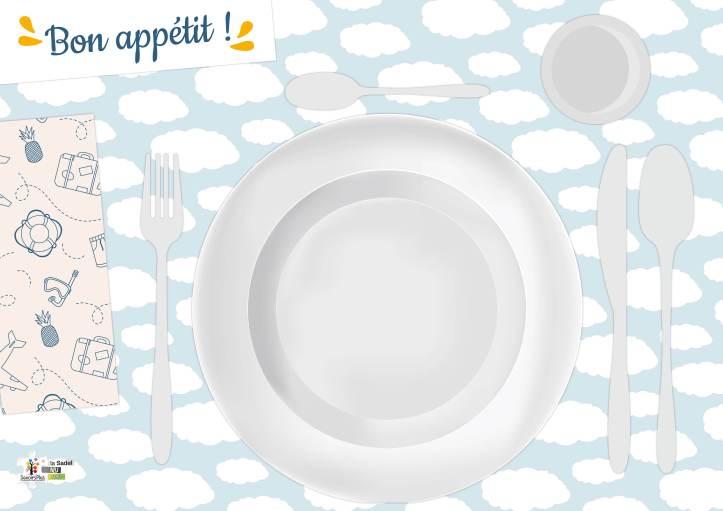 Set de table_SavoirsPlus4
