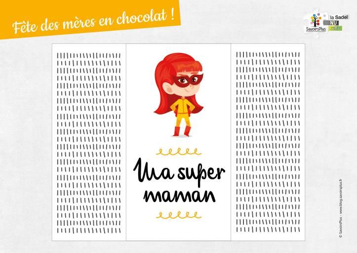 FDM en chocolat_Savoirs plus
